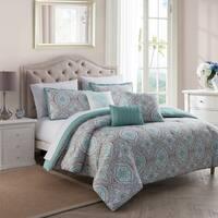 Clay Alder Home Airtight 10-piece Comforter Set