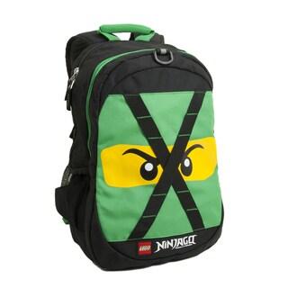 LEGO NINJAGO Lloyd Eco Future Backpack