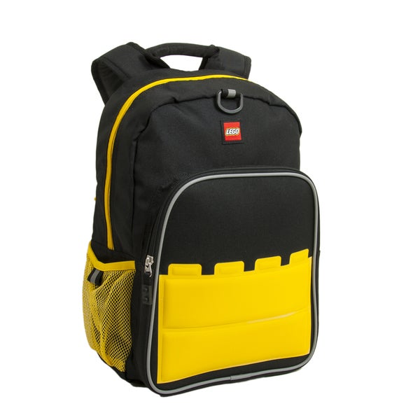 LEGO Big Brick Eco Heritage Classic Backpack