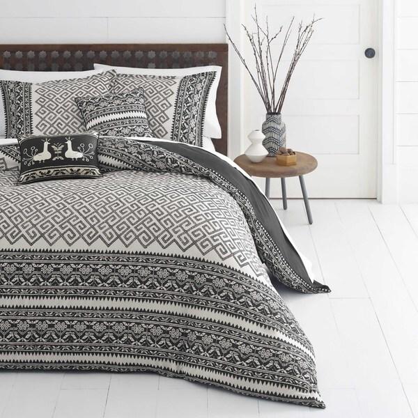 Azalea Skye Greca Borders Comforter Bonus Set