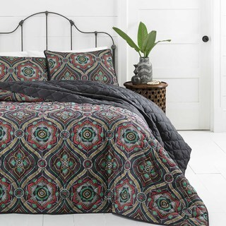 Azalea Skye Nairobi Ogee Quilt Set (3 options available)