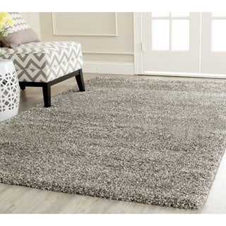 Safavieh Milan Shag Grey Rug (8' x 10')