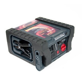 EPower 360 Spike Multi Power Source with 12V Jump Starter and Air Compressor