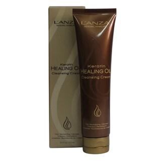L'anza Healing Oil 3.4-ounce Cleansing Cream