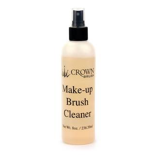 Crown Professional 8-ounce Brush Cleaner