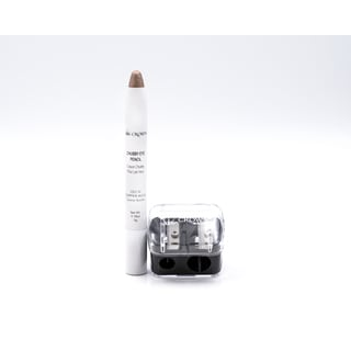 Crown Chubby Eye Pencil with Sharpener