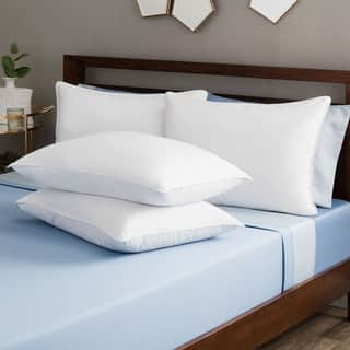 Size Queen Bed Pillows Find Great Pillows Amp Protectors