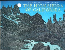 The High Sierra of California (Paperback)