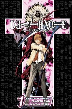 Death Note 1: Boredome (Paperback)