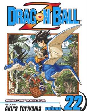 Dragon Ball Z 22 (Paperback)