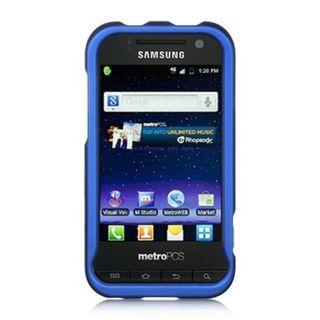 Insten Hard Snap-on Rubberized Matte Case Cover For Samsung Galaxy Attain 4G SCH-R920
