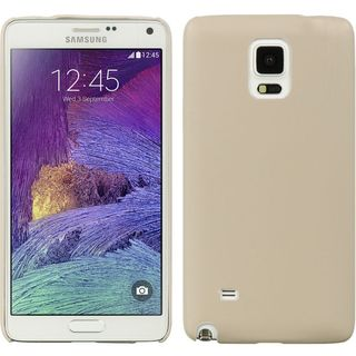 Insten Leather Case Cover For Samsung Galaxy Note 4