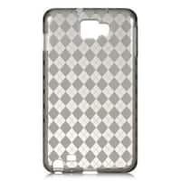 Insten TPU Rubber Candy Skin Case Cover For Samsung Galaxy Note