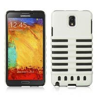 Insten Hard PC/ Silicone Dual Layer Hybrid Case Cover For Samsung Galaxy Note 3