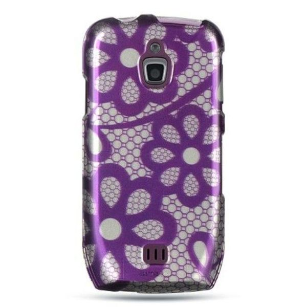 Insten Hard Snap-on Rubberized Matte Case Cover For Samsung Exhibit 4G T759