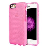 Insten Pink TPU Rubber Candy Skin Case Cover For Apple iPhone 6/ 6s