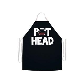 Pot Head Kitchen Apron