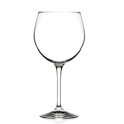 Invino Collection Select 18 ounce Red Wine Glasses Set of 6