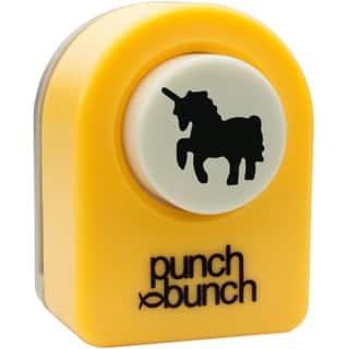 "Punch Bunch Small Punch Aprrox. .4375""-Unicorn https://ak1.ostkcdn.com/images/products/15804866/P22220008.jpg?impolicy=medium"