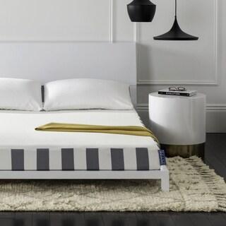 Safavieh Dream Foam Plus Soft 6-inch King-size Foam Mattress