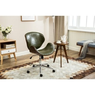Porthos Home Upholstered Redford Office Chair