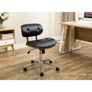 Porthos Home Button-Tufted Bancroft Office Chair|https://ak1.ostkcdn.com/images/products/15805530/P22220538.jpg?impolicy=medium