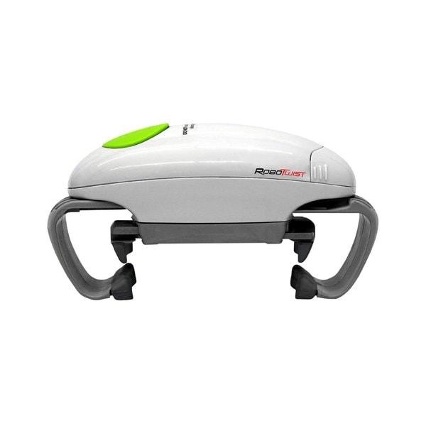 RoboTwist Hands-Free Battery-Operated Jar Opener
