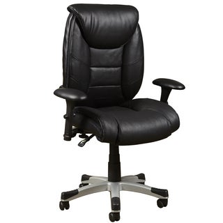 Sealy Posturepedic Memory Foam Executive Office Chair