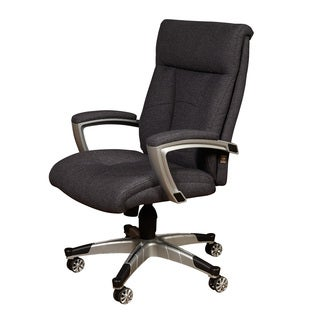 Sealy Posturepedic Cooling Memory Foam Executive Office Chair