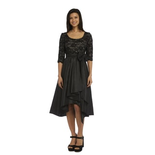 R&M Richards Lace Dress