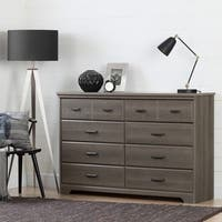 South Shore Versa 8-Drawer Double Dresser