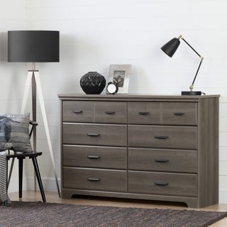 South Shore Versa 8-drawer Double Dresser (2 options available)