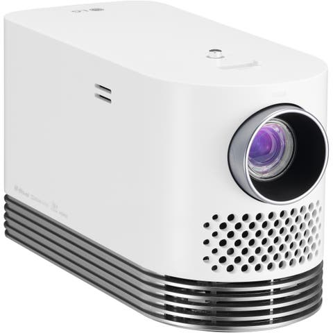 LG HF80JA DLP Projector - 16:9