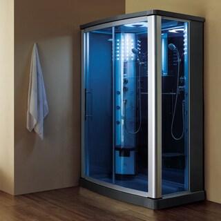 Mesa 803L Steam Shower