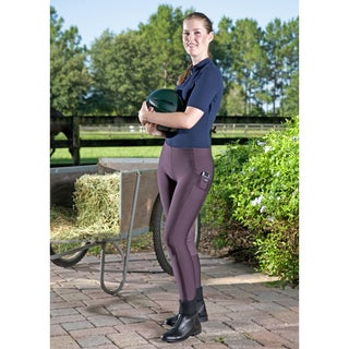 Sensation Water Repellent Riding Tights (3 options available)