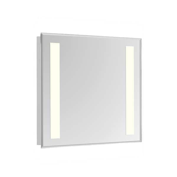 Elegant Lighting Nova 2 Sided LED Electric Mirror (20 x 30)