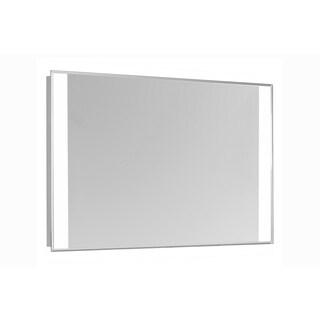 Elegant Lighting Nova 2 Sided LED Edge Electric Mirror (20 x 30)