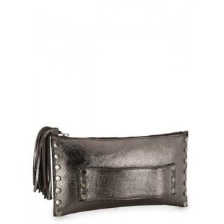 Jasbir Gill Women's Leather Clutch - One size