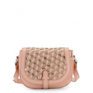 Handmade Jasbir Gill Women's Leather Sling Bag (India)