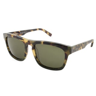 Ferragamo - SF789S-220 Tortoise 55 mm Square Sunglasses