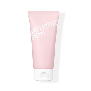 Saturday Skin 4.05-ounce Rise + Shine Purifying Cleanser