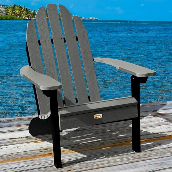 ELK OUTDOORS® Essential Eco Friendly Adirondack Chair