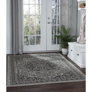 Alise Colonnade Area Rug - 5'3 x 7'3 (3 options available)