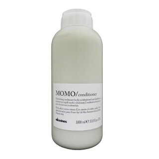 Davines 33.8-ounce Momo Conditioner with Yellow Melon Extract