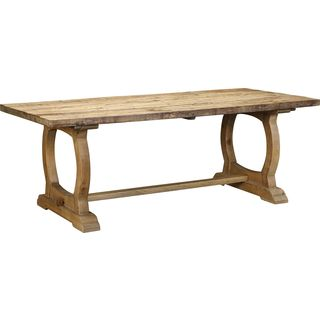 Burnham Home Designs Cohen Collection Dining Table (2 options available)