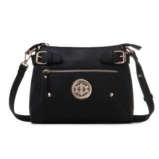 Ferrara Mini Crossbody Handbag (5 options available)