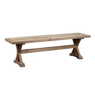 Burnham Home Designs Torrance Dining Bench