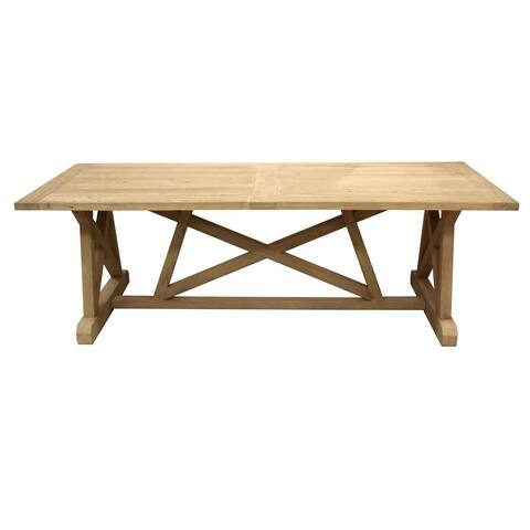 Burnham Home Designs Andrew Dining Table