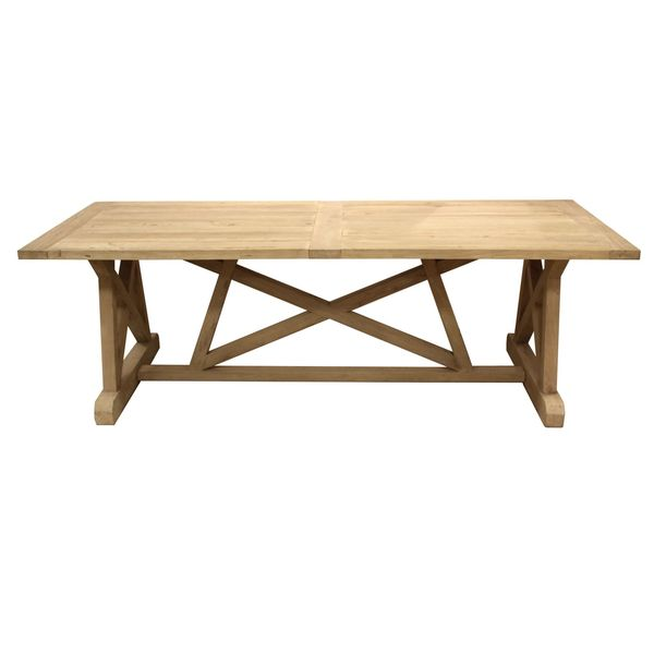Burnham Home Designs Andrew Dining Table. Opens flyout.