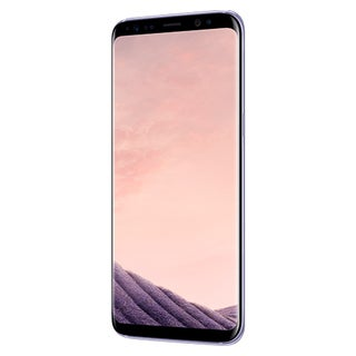 Samsung Galaxy S8 G950F 64GB Unlocked GSM Phone w/ 12MP Camera - Orchid Gray